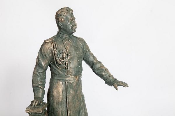 В Смоленске появится народный памятник