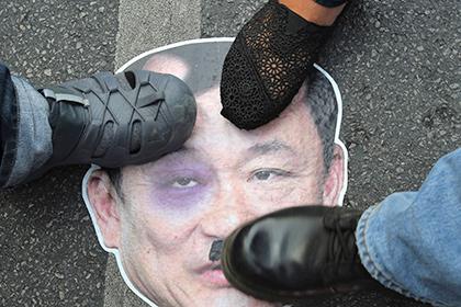 В Таиланде из-за интервью аннулировали паспорта бывшего премьер-министра