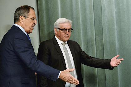 Глава МИД Германии заявил о возобновлении контактов России и НАТО