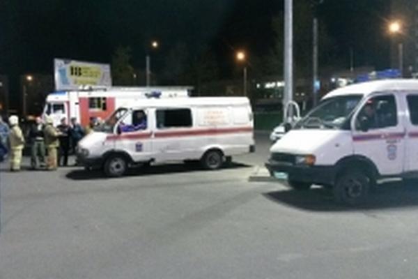 Сообщение о минировании ТРЦ «Макси» в Смоленске оказалось ложным