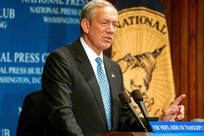 В президентскую гонку в США вступил бывший губернатор Нью-Йорка