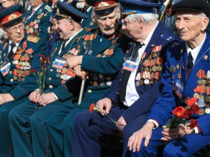 Смоленские ветераны стали почетными гражданами
