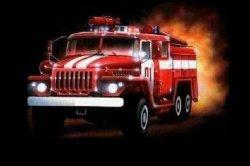 В Смоленской области горела «Газель»