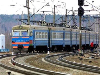 Из Гагарина электрички довезут пассажиров только до Можайска