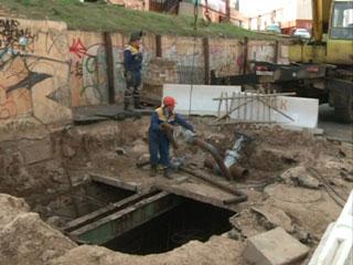 Теплосетевая компания отключила горячую воду смолянам без согласования с администрацией города