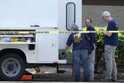 В Техасе в конфликте между байкерами погибли девять человек
