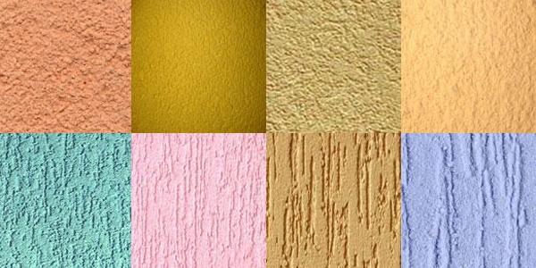 Декоративная штукатурка — профессиональный взгляд на отделку стен