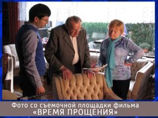 На телеканале «Культура» покажут документальные фильмы с участием смоленских актеров