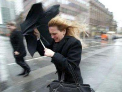 Смоленщине снова сулят дожди с грозами и шквалистым ветром