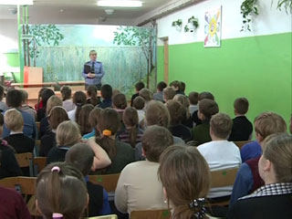Детская преступность в Смоленске снизилась на 20%