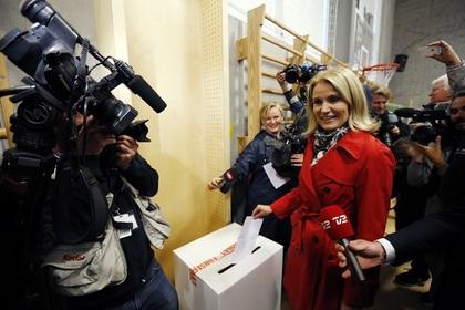 Премьер-министр Дании заявила о поражении правящей коалиции на выборах