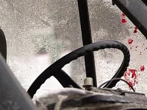 Столкновение микроавтобуса с фурой унесло шесть жизней