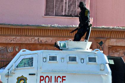 Спецслужбы Египта арестовали сотрудника посольства США за терроризм