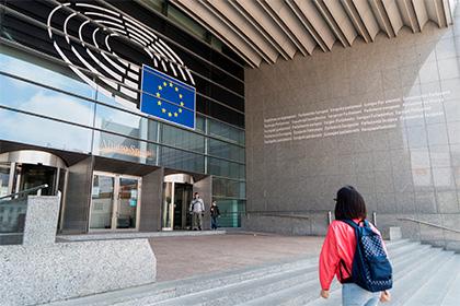 Европарламент посоветовал ЕС отказаться от стратегического партнерства с Россией