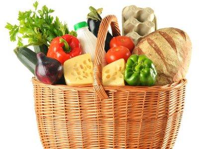 Продовольственная корзина за неделю подорожала на 0,8 процента