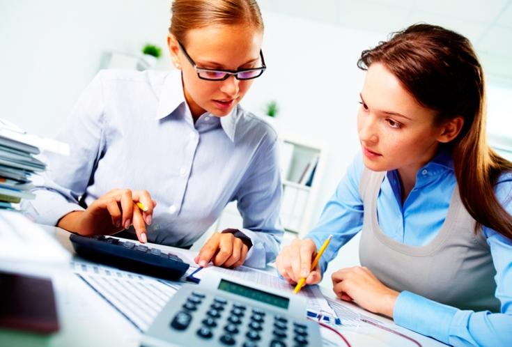 Бухгалтерские услуги — объяснение выгод при передаче бухучета на аутсорсинг
