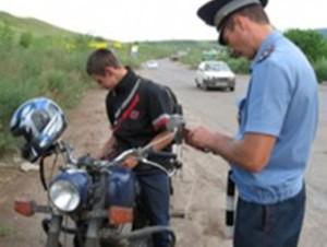 В Смоленской области стартует операция «Мотоцикл»