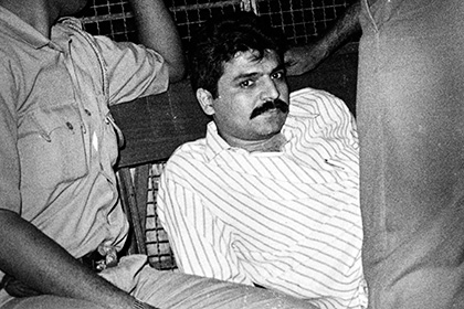 В Индии повесили террориста из Мумбая в день его рождения