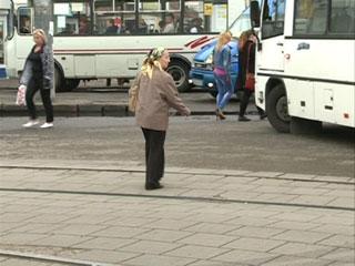 Смоляне жалуются на расстановку светофоров и пешеходных переходов в областном центре