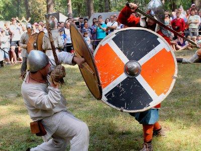 Смоляне погрузятся в Средневековье в первые выходные августа