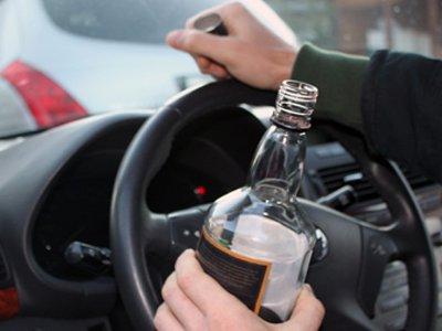 На дважды севших пьяными за руль смолян впервые завели уголовные дела