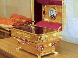 У смолян и вязьмичей будет по два дня на поклонение мощам крестителя