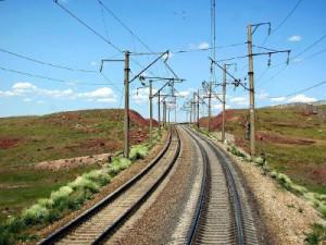 На железной дороге под Вязьмой нашли труп молодой женщины