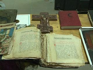 В Ярцевском историко-краеведческом музее готовят экспозицию, посвящённую православной жизни местного благочиннического округа