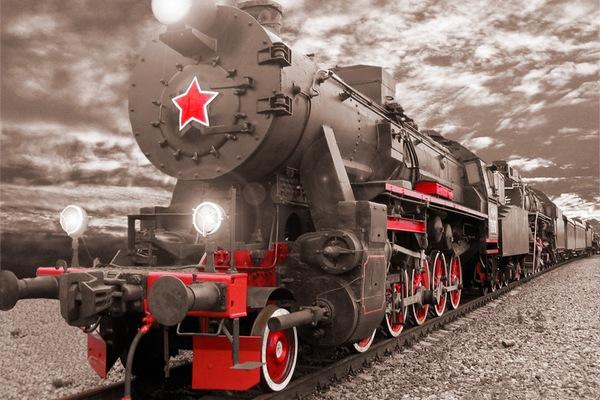 Смоленская область отправляется «Вперед в прошлое»