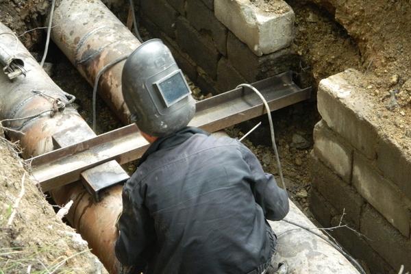 В Смоленской области готовят котельные и опрессовывают теплотрассы