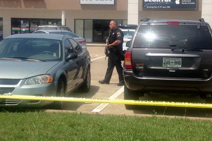 В результате стрельбы на военных объектах в Теннесси убиты четыре морпеха