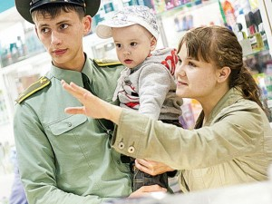 В Смоленской области родители-студенты получат льготу