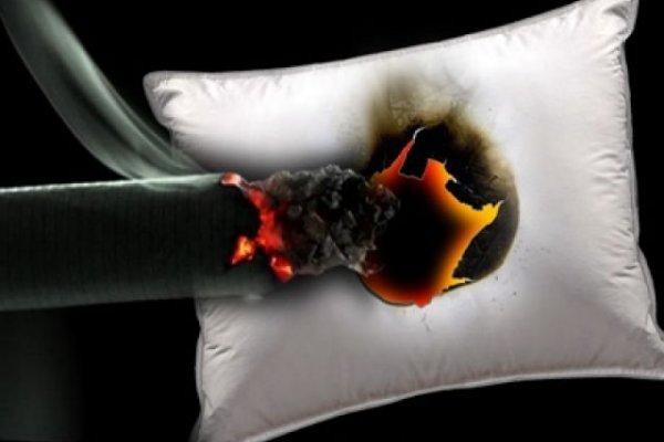 Курение убило смолянина