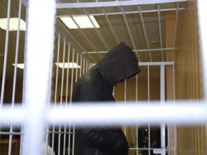 Заезжий гастролер обчистил павильон в Заднепровье