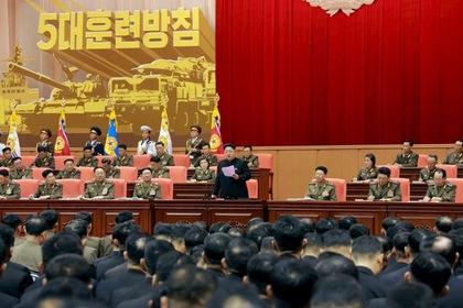 Пхеньян отклонил предложение Сеула о переговорах