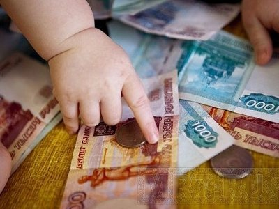 Подпольный миллионер заплатил алименты ради выезда за границу