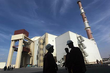 Совбез ООН одобрил ядерную сделку с Ираном