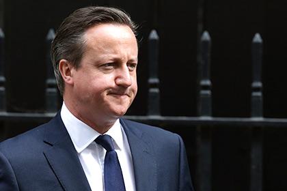 Кэмерон предупредил об опасности отрицания связи ислама с экстремистами