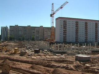 При администрации Смоленской области возобновил работу Совет по вопросам градостроительной деятельности