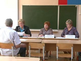 Заместитель губернатора Ольга Окунева провела прием смолян по личным вопросам