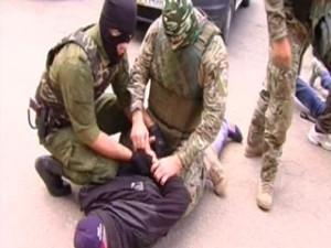 В Смоленске задержаны члены межрегиональной организованной преступной группы торговцев оружием