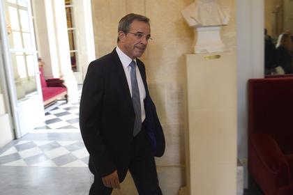 Французский депутат задумался о переезде в Крым