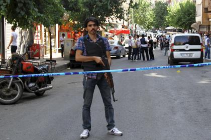 По подозрению в терроризме в Турции задержаны более 250 человек