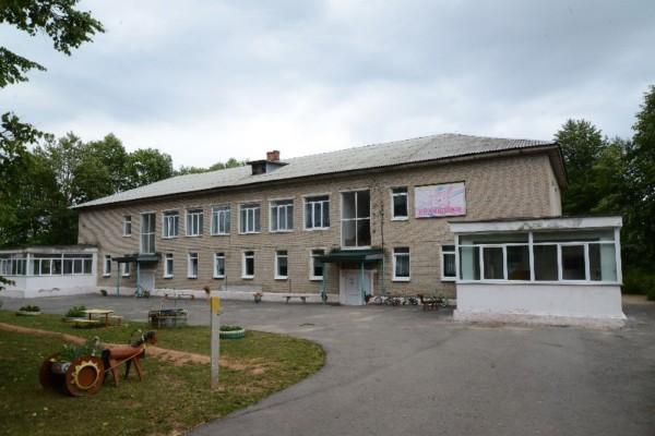 В Смоленской области в Монастырщине откроют новый детский сад