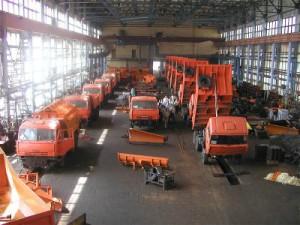 Смолстат вычислил лучшие промышленные предприятия области