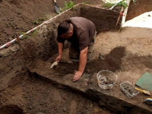 Экспедиция института археологии РАН нашла следы древнего Смоленска в неожиданном месте