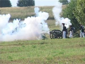 В Смоленске началась подготовка к реконструкции сражения при Лубино
