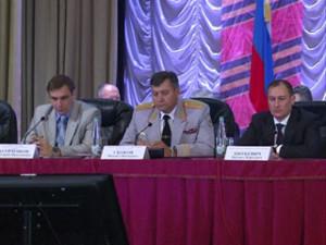В Смоленской области выявлена тенденция снижения общего количества преступлений