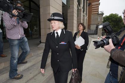 Британская полиция перестанет расследовать кражи планшетов