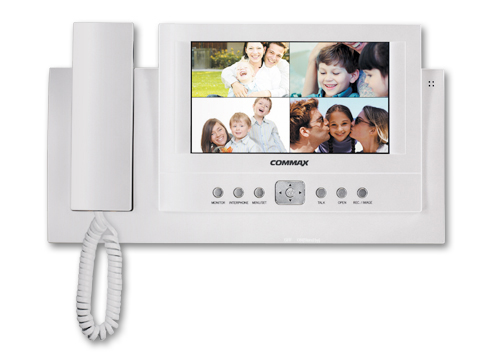 Видеодомофоны для квартиры и коттеджей